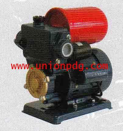 ปั๊มน้ำอัตโนมัติ  180 วัตต์ HIDROSTAR / WQS series