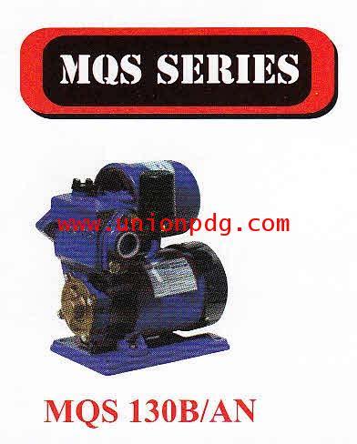 ปั๊มน้ำอัตโนมัติ LUCKY PRO / MQS series