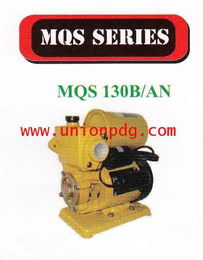 ปั๊มน้ำอัตโนมัติ Luckystar/MQS 130B/AN