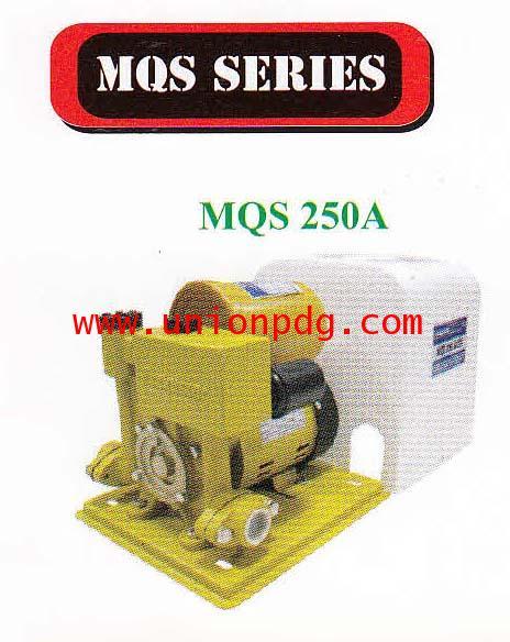 ปั๊มน้ำอัตโนมัติ Luckystar/MQS 250A