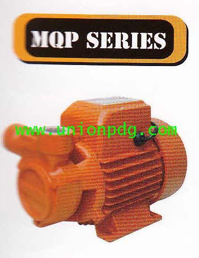 ปั๊มน้ำหอยโข่งใบพัดทองเหลือง Forerun/MQP series