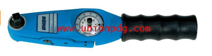 ด้ามขันปอนด์ ประแจปอนด์ Torque wrench UNIOR/260