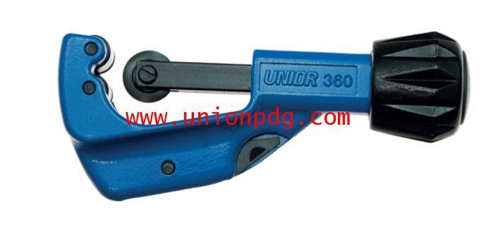 คัตเตอร์ตัดท่อแป๊บสเตนเลส Tube Cutter UNIOR/360/6