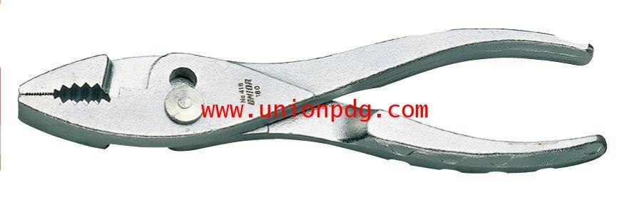 คีมปากขยาย Combination Slip Joint Pliers UNIOR/418/2