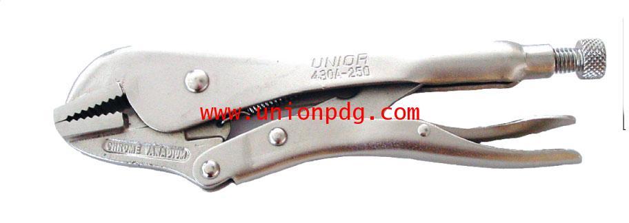 คีมล็อค Universal Lock-Grip Pliers UNIOR/430