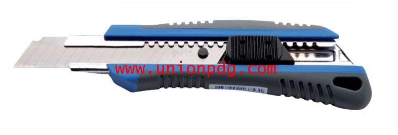 มีดคัตเตอร์ Utility knife UNIOR/556