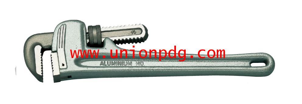 ประแจจับแป๊บขาเดี่ยว Pipe wrench UNIOR/492