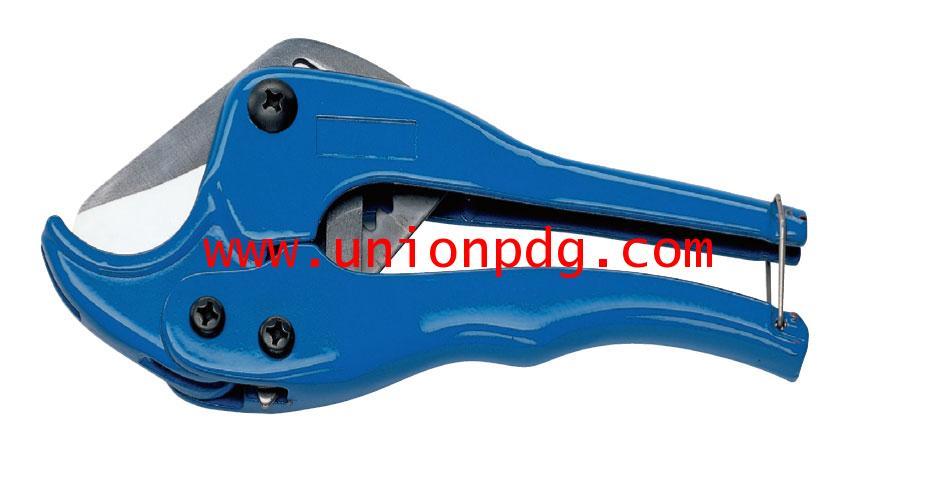 กรรไกรตัดท่อ PVC Pipe Cutter UNIOR/583