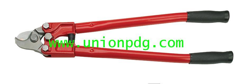 กรรไกรตัดสายเคเบิ้ล Cable shears UNIOR/585
