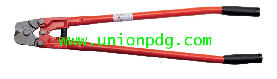 กรรไกรตัดลวดสลิง Wire rope shear UNIOR/585
