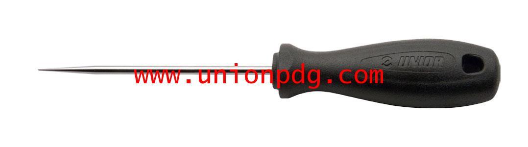 ไขควงงัดซีลยางปลายแหลม UNIOR/639