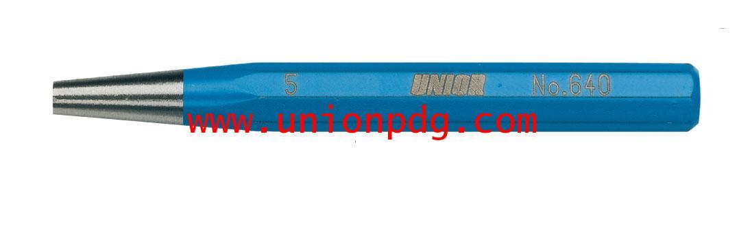 เหล็กส่ง  Punches UNIOR/640