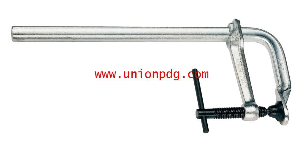ปากกาหนีบไม้ เอฟแคลมป์ Joiner\'s clamp UNIOR/702