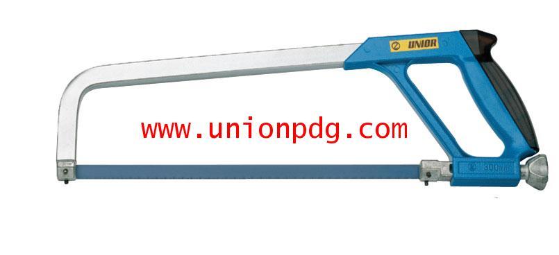 โครงเลื่อยเหล็ก Hack Saw UNIOR/750