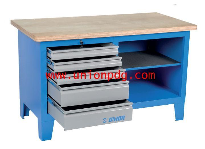 โต๊ะเครื่องมือ ตู้เครื่องมือ UNIOR
