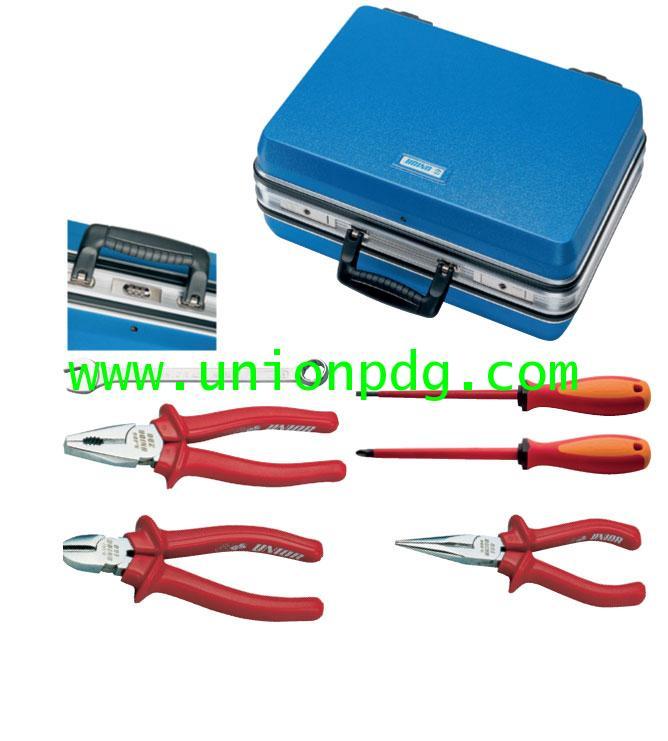 ชุดกระเป๋าเครื่องมือ UNIOR/5000F