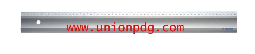 ไม้บรรทัดเหล็ก Flat Rule UNIOR/1280