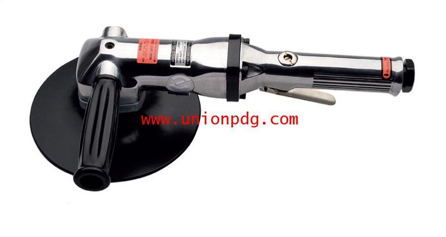 เครื่องขัดเงาลม Pneumatic angle polisher UNIOR/1517P