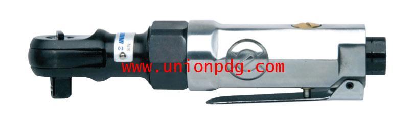 ด้ามฟรีลม 3/8 นิ้ว Pneumatic Reversible ratchet wrench UNIOR/1531
