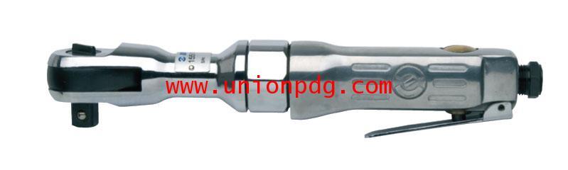 ด้ามฟรีลม 1/2 นิ้ว Pneumatic reversible ratchet wrench UNIOR/1551