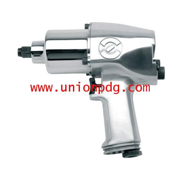 บ๊อกซ์ลม Air impact wrench 1/2นิ้ว Pneumatic reversible hammer UNIOR/1562