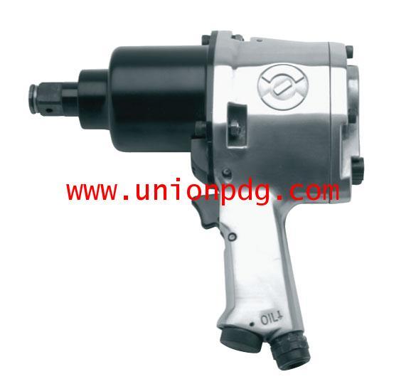 บ๊อกซ์ลม Air impact wrench 3/4 นิ้ว Pneumatic reversible hammer UNIOR/1571