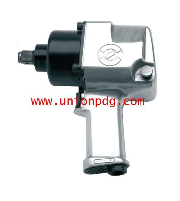 บ๊อกซ์ลม Air impact wrench 3/4 นิ้ว Pneumatic reversible hammer UNIOR/1572