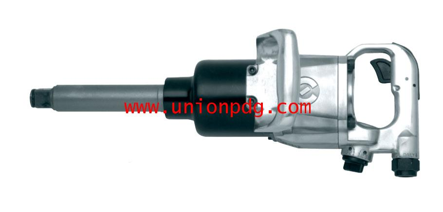 บ๊อกซ์ลม Air impact wrench 1 นิ้ว Pneumatic reversible hammer UNIOR/1591