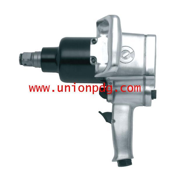 บ๊อกซ์ลม Air impact wrench 1 นิ้ว Pneumatic reversible hammer UNIOR/1592