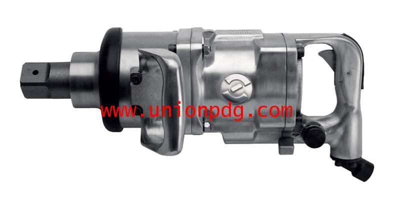 บ๊อกซ์ลม Air impact wrench 1.1/2 นิ้ว Pneumatic reversible hammer UNIOR/1596