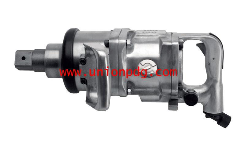 บ๊อกซ์ลม Air impact wrench 1.1/2 นิ้ว Pneumatic reversible hammer UNIOR/1597