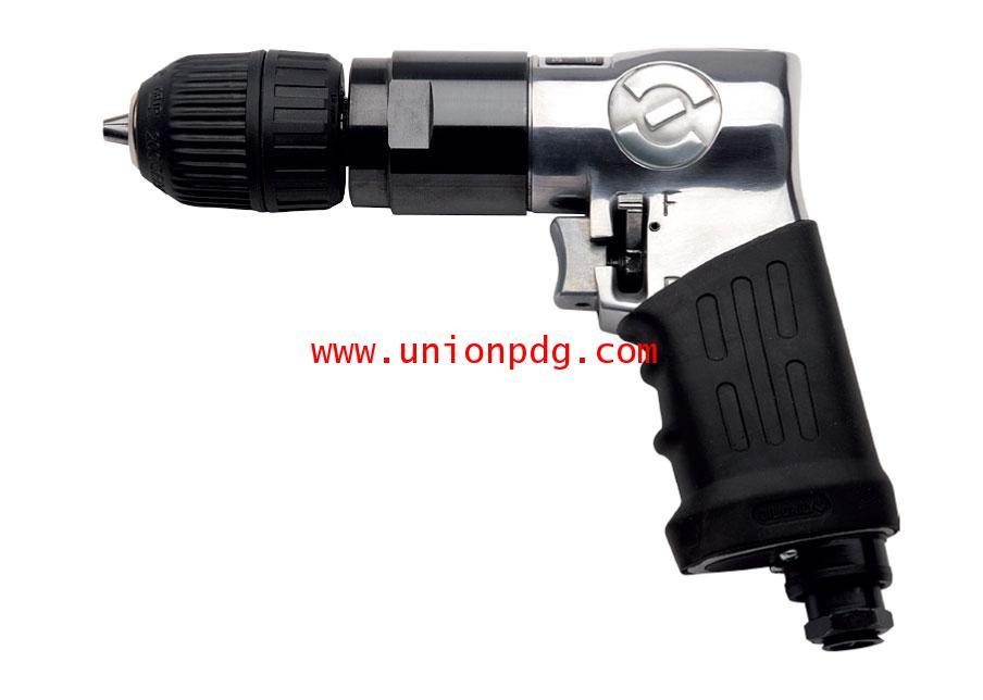 สว่านลม 3/8 นิ้ว Pneumatic Drill UNIOR/1515