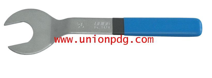 ประแจปากตายขันคอจักรยาน Cone Wrench single sided offset UNIOR/1618
