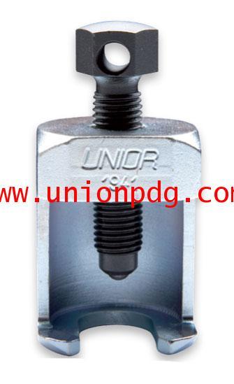 เหล็กถอดก้านปัดน้ำฝนหน้า Front Wind-Shield wiper arm remover UNIOR/1941