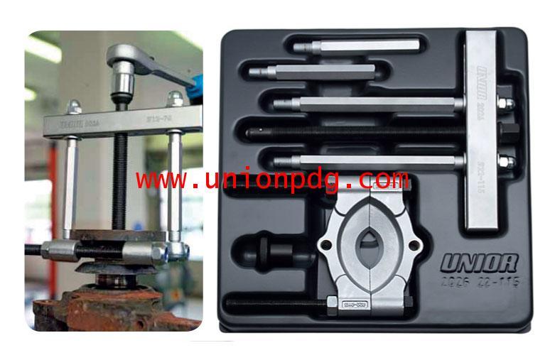 เหล็กดูดลูกปืน Separator Puller UNIOR/2026