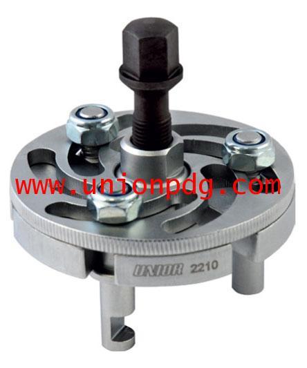 เหล็กดูดมู่เลย์ไทมิ่ง Timing pulley puller UNIOR/2210