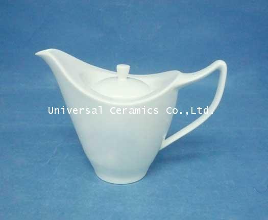 โถกาแฟ เนื้อ Maxadura Shape Silk M9336/L