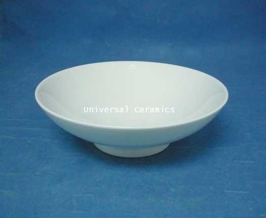 ชามทรงลึก 24.5 ซม. Royal Porcelain P4153 - 6 PCS.