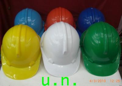 หมวกเซฟตี้แบบถูกและประหยัดพร้อมไส้หมวก