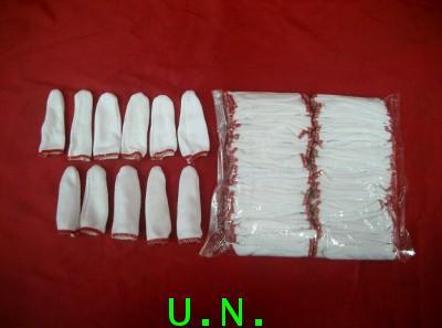 ถุงนิ้วผ้า(1ถุง/100นิ้ว)