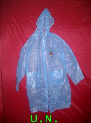 เสื้อกันฝน เด็ก