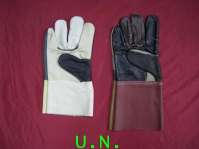 ถุงมือหนังแท้แฟนซี(สั้น)-ยาว