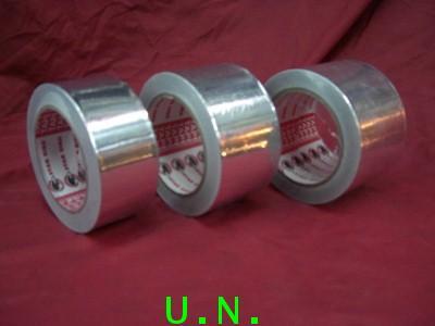 เทปอลูมิเนียม(Aluminium Tape)(กว้าง 2นิ้ว-2.5นิ้ว-3นิ้ว) ยาว 30 หลา