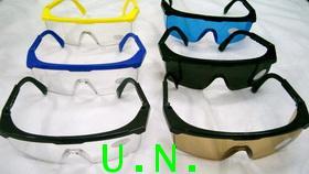แว่นตาเซฟตี้NO.380ตราค้อนอย่างถูก(คิ้วดำเลนส์ใส,ดำเลนส์ดำ,ดำเลนส์ชา,ดำเลนส์ฟ้าเข้ม,คิ้วเหลืองเลนใส,น