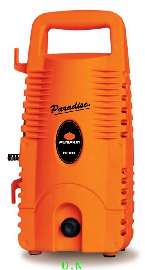 เครื่องฉีดน้ำแรงดันสูง PARADISE 100 bar รหัส(42189)