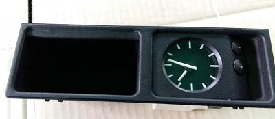 นาฬิกาติดรถ BMW E36