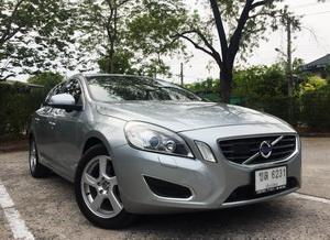 ฟรีดาวน์ 2014 VOLVO V60 1.6 DRIVE