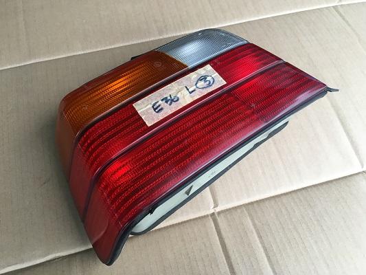 ไฟท้ายซ้าย BMW E36