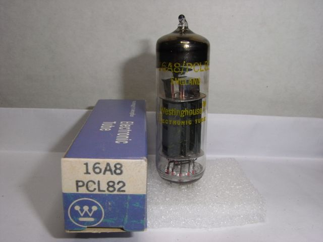 PCL82/16A8