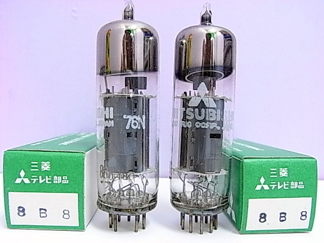 8B8 / XCL82